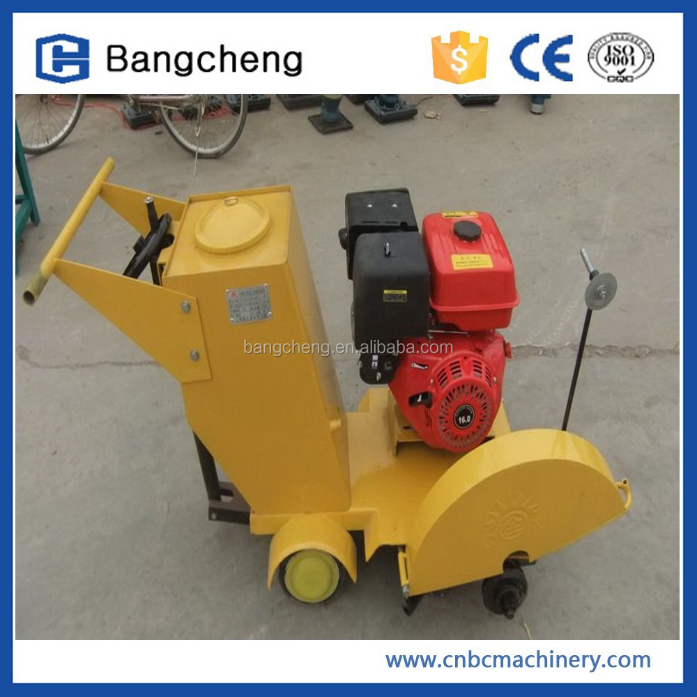 High quality concrete cutter , hand and electric Concrete cutting saw for sale
