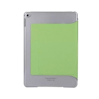 Factory new coming for ipad 6 leather cover