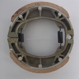 brake shoe motorcycle/wave125 brake shoe/indian motorcycle spare parts