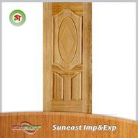 double leaf wooden window entry door models design