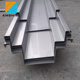 Professional Workshop Custom Aluminum Stainless Steel Products Welding