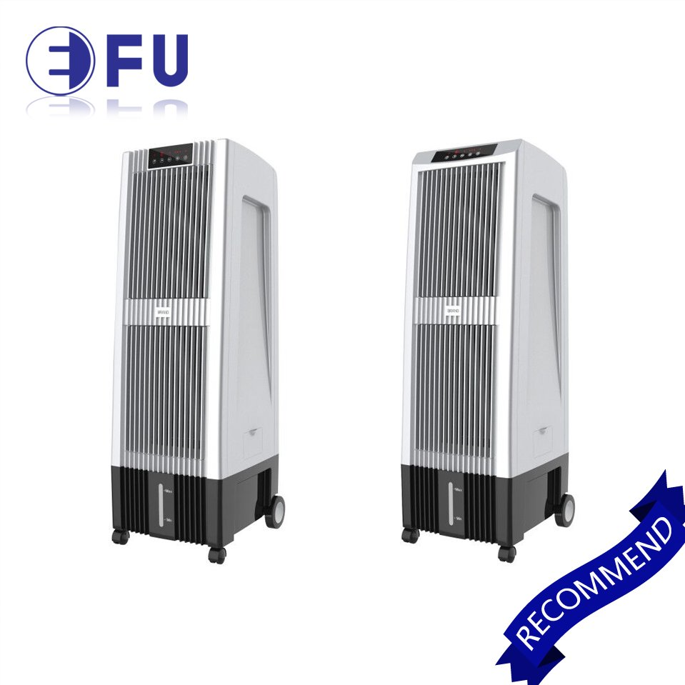 2017 new evaporative commercial competitive price air cooler