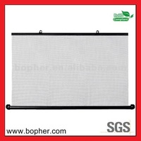 new designed fashional auto car roll up window sun shade