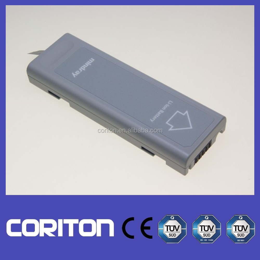 Mindray battery for iPM/PM9000/Wato 0146-00-0099 / 115-018015-00