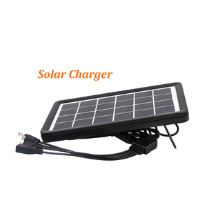 Outdoor Camping Waterproof Mini Power Bank Battery USB Portable Mobile Cell Phone Solar Panel Charger For Mobile Cell Phone