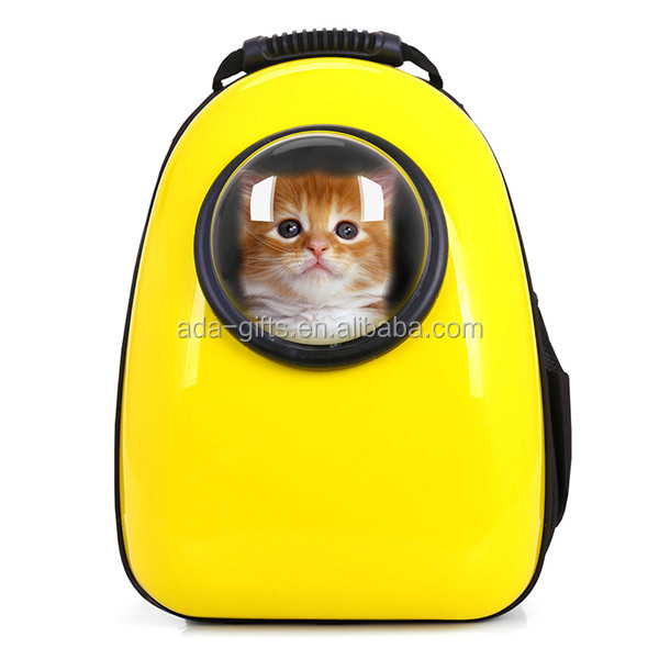 wholesale pet travel carrier backpack small pet backpack made in china
