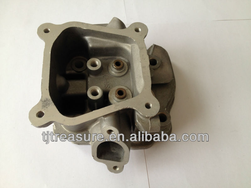 2015 Tianjin high quality lc135 cylinder block for motorcycle generator price