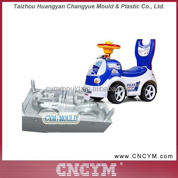 Variety Of Product Mould Custom Injection mould of plastic toys for children