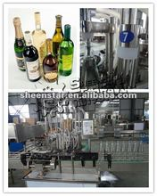 Small Factory Liquor Bottling Plant