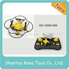 2017 Newly Pocket Drone 2.4G 6Axis Gyro Nano Quadcopter W/ Switchable Controller micro drone