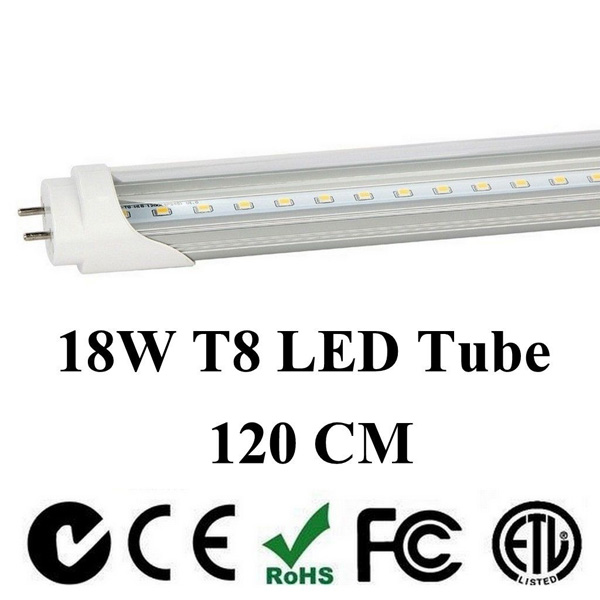 Fluorescent Tube Lights LED T8 Tube Energy Saving Tube Light