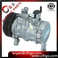 Spare Parts Auto AC Compressor for TOYOTA AVANZA 1.5 10SA13E PV6