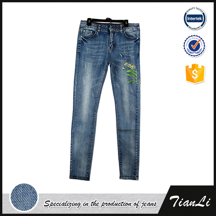 Urban funky clothing ladies sexy women jeans