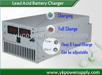 96v battery charger power supply