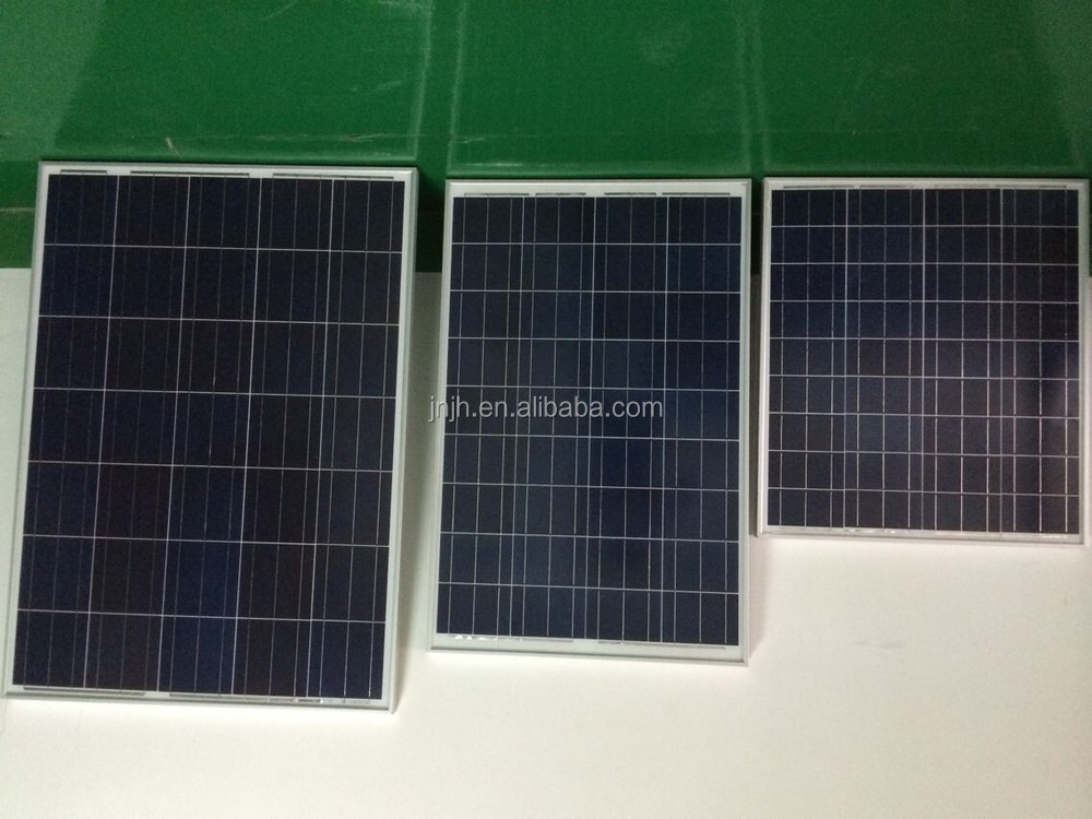 High efficiency solar panel module 200 watt