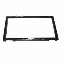 wholesale touch digitizer with frame touch panel for lenovo U530