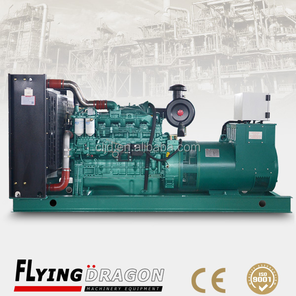 Yuchai Original and brand new chinese famous brand 200kva yuchai diesel generator YC6A245L-D21