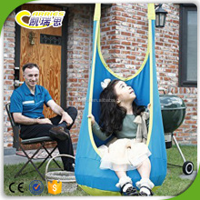 Comfortable Oem Welcomed Fancy Design Round Hammock Chair Swing