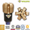 WOLFNI PDC Water Well Drilling Bit with API 3 Inch to 17 1/2 Inch