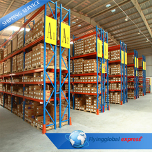 China Ningbo Shipping Warehouse Guangzhou Logistics Best Warehousing Service With Competitive Rate