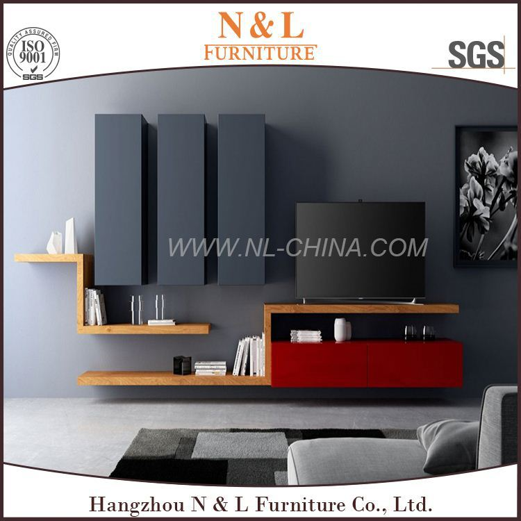 Modern Bedroom Sets Customized Folding TV Stand