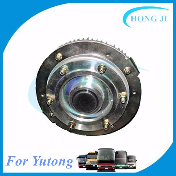 Yutong air conditioning bus electromagnetic fan clutch 12v 24v