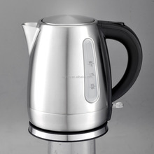 NingBo 2018 new model YD-1623 electric stainless steel kettle