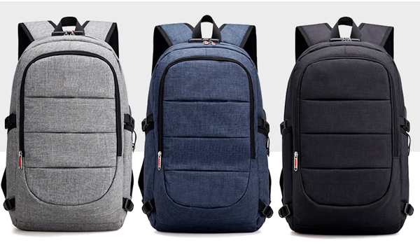 2018 alibaba 15.6 school travel bagpack business mochila usb charging laptop anti theft backpack