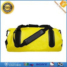 Duffle bag manufacturers small MOQ expandable fashionable cheap duffle bag