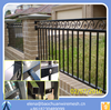Wrought Iron Fencing Designs