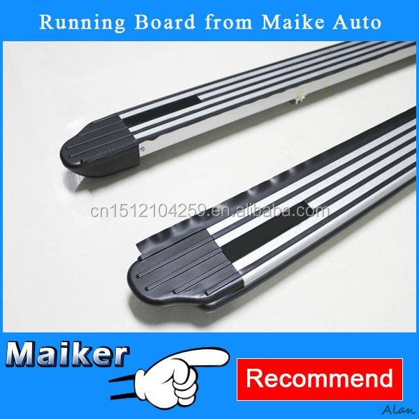 Car spare parts Running Board for Toyota RAV4 2007+ car exterior accessories
