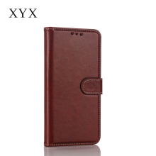 wallet case for meizu m2 note, wallet case for meizu m2 note wallet design stand able phone case by XYX