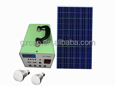 solar lighting system 10watts 20 watts 30 watts phone charge system