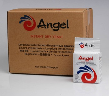 Angel Pizza Instant Dry Yeast