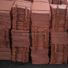 Best quality !!! cathode copper
