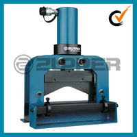 CWC-200V Hydraulic brass sheet Cutting tool