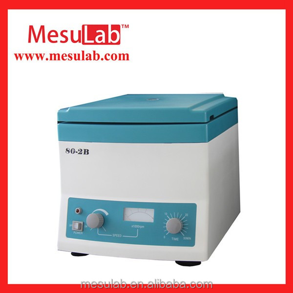 80-2B Low Speed Centrifuge (With steady performance)
