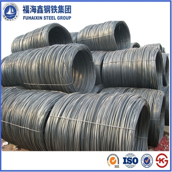 5.5mm 6.5mm 8-10mm SAE1008 steel wire rods/wire rod/Iron rods
