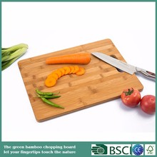 Best price large natural wooden cutting board