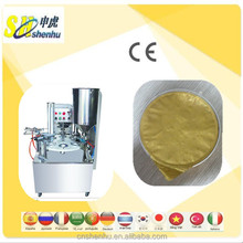 Rotary Type Automatic Filling and Sealing Machine For Aluminum cup