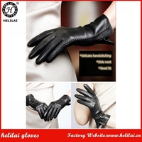 2017 New Women's Simple Classic Style Fashion Dress Gloves