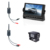 2.4g wifi rear view wireless car security camera system with transmitter and receiver