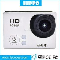 wholesale 1080P Mini HD Digital Video Camera Wifi APP Smart Mini Digital Camera Ultra-Slim TG2 SJ5000 Digital Camera