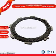 China Original Motorcycle Clutch Plates in Vietnam