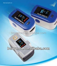 2014 Hot sell Safe and reliable pulse rate Oximeter for children