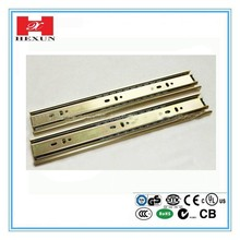 Color Ball Bearing Drawer Slides
