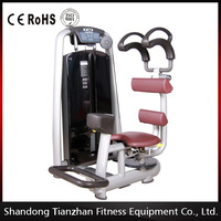 Body fit home gym equipment/Rotary Torso/TZ-6003/high quality fitness equipment