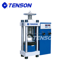 YES-2000J Lowest price Hydraulic Compression Testing Machine for Concrete Cement Brick /compression strength testing equipment