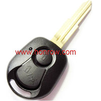 High Quality key ssangyong, Ssangyong remote key shell,Ssangyong key blank