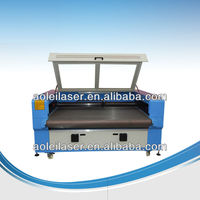 2014Car accessories laser cut machine AOL-1610